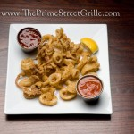 Cherry Pepper Calamari - $10.59