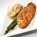 Corn Flake Crusted Chicken - $16.70