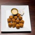 Hushpuppies - $7.50
