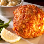 One Pound Crab Cake - Market Price