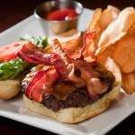 Prime Street Burger - $10.00