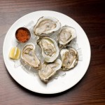 Raw Oysters - Market Price