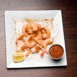 Steamed Shrimp - $21.00