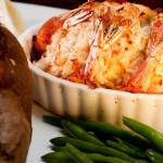 Stuffed Shrimp - $27.00