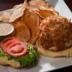 Crab Cake Sandwich - $18.95